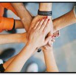 ¿Cuál Es La Relación Entre La Sinergia Y El Trabajo En Equipo?