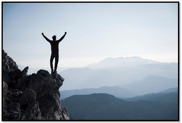 10 ejemplos de perseverancia