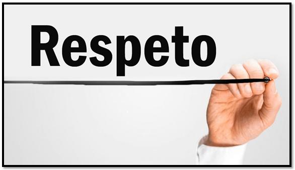 beneficios del respeto
