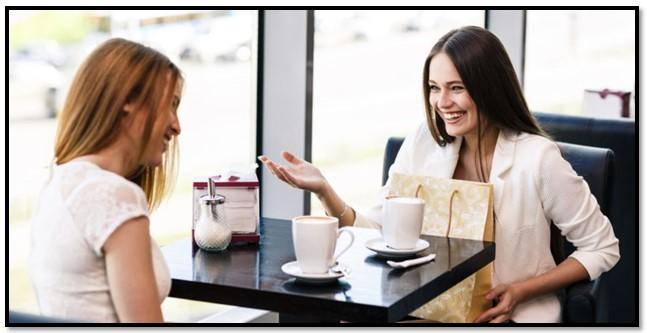 características de una buena comunicación