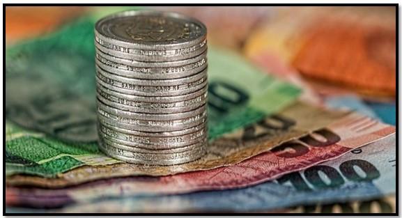 como atraer dinero con la mente
