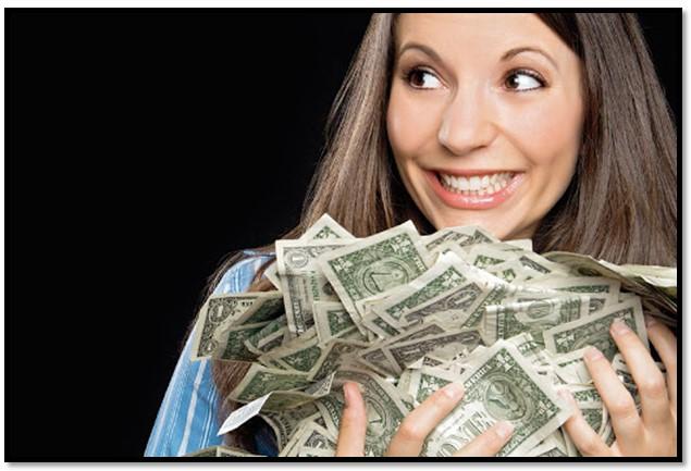decreto para atraer dinero