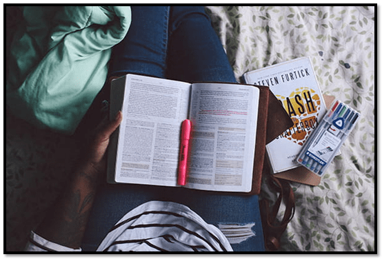 lectura activa