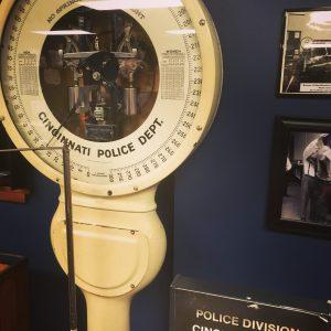 Police Museum in Cincinnati