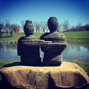 Pyramid Hill Sculpture Park