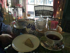 Serendipity Cafe in La Grange, KY