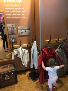 Discovery Center at Rocky Mountain Arsenal