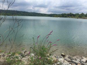 Grand Valley Preserve Lake