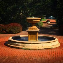 Gardens at the Kingwood Center