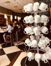 CaféPatachou coffee mugs