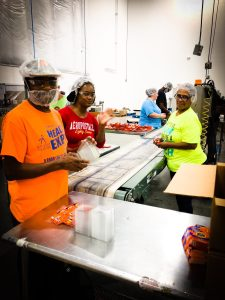 Team Members at Nehemiah Manufacturing