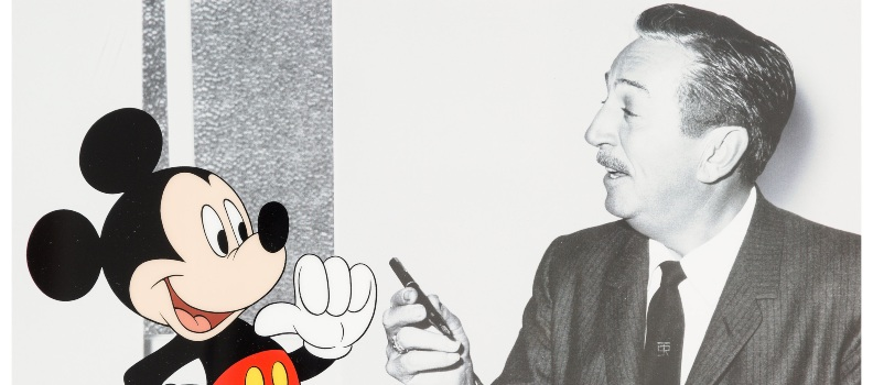 "176 Rhode Island Residents Receive Refund Checks ""Signed"" by Mickey Mouse and Walt Disney"