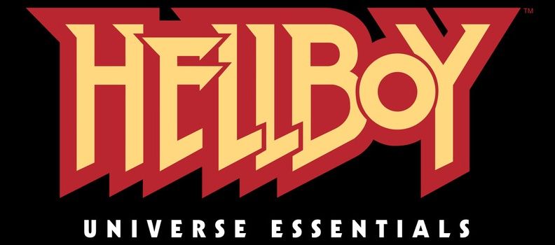 'Hellboy Universe Essentials' Series Coming from Dark Horse Comics in Summer of 2021