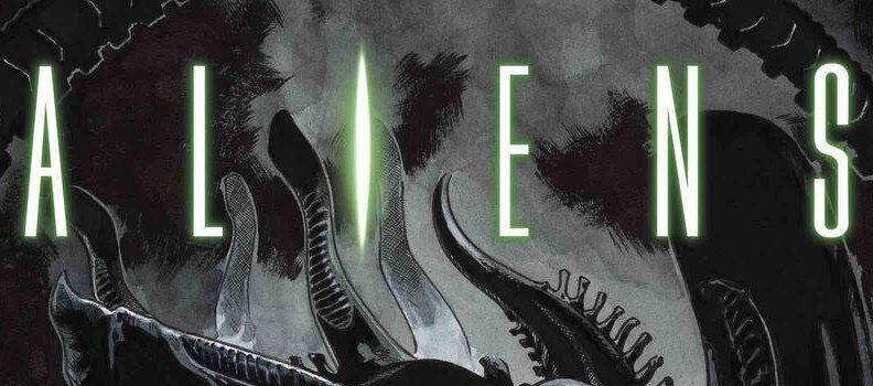 'Aliens: The Original Years Vol. 2' Omnibus Coming in August