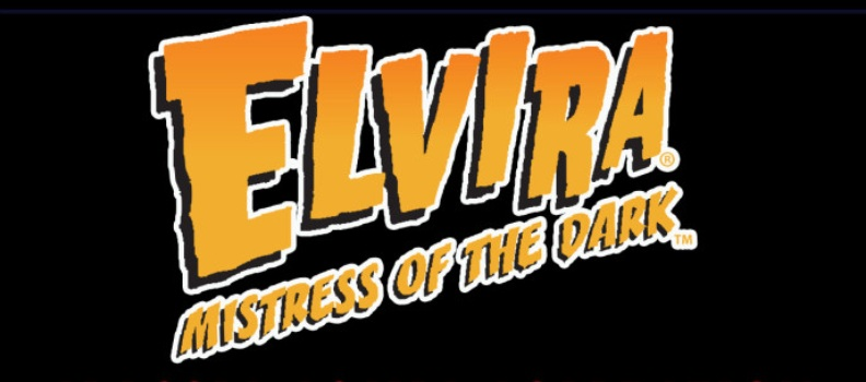 Rare Elvira, Mistress of the Dark Comics Collected in Dynamite's 'Classic Years Omnibus Volume 1'