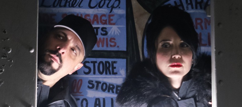 Steve Shippy and Cindy Kaza of 'Ed Gein: The Real Psycho': The Conskipper Interview