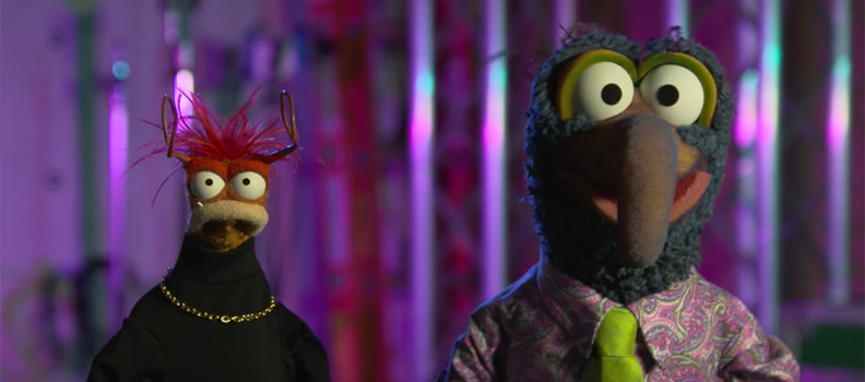 'Muppets Haunted Mansion' Halloween Special Announced for Disney+