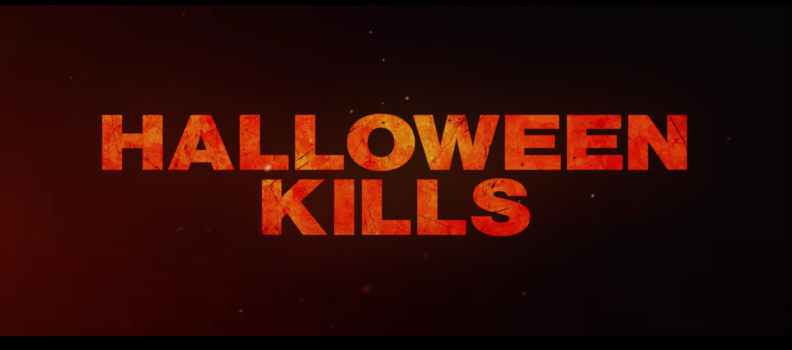 'Halloween Kills' Carves up the Competition at Weekend Box Office