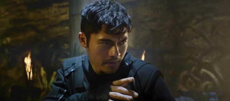 New 'Snake Eyes: G.I. Joe Origins' Trailer Goes 'Behind the Mask'