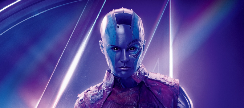 Celebrity Authentics Announces Private Autograph Signing with 'Guardians of the Galaxy', 'Jumanji' Star Karen Gillan