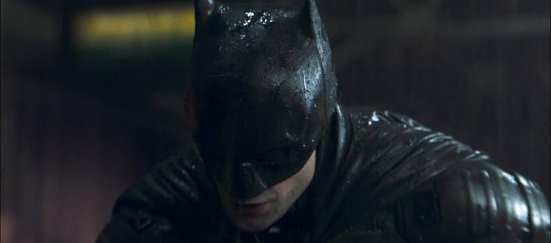 Long Awaited 'The Batman' Trailer Debuts During DC FanDome