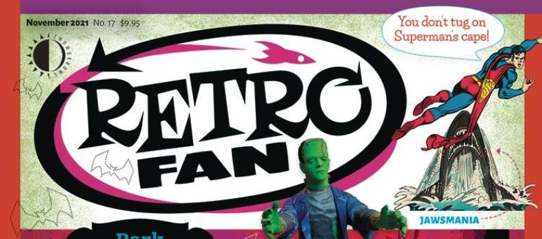 'RetroFan' #17: The Conskipper Review