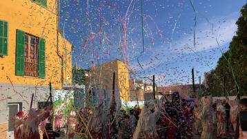Sant Antoni 2020 - 2