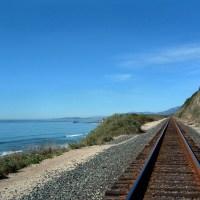 The Train Tracks of My Mind
