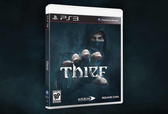 Thief PS3