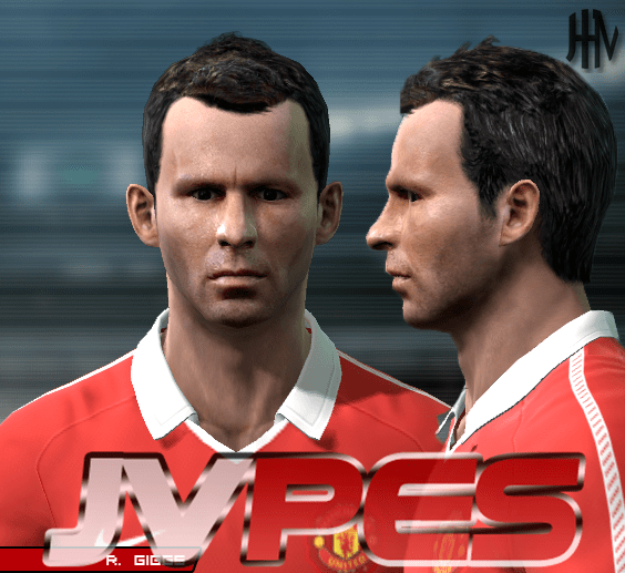 Giggs PES 2011