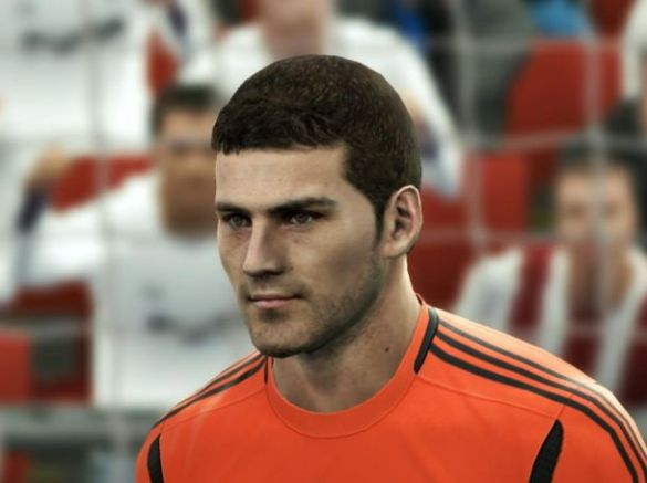 Iker Casillas PES 2013