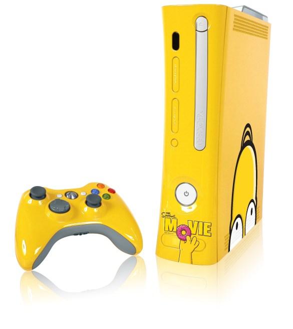 Xbox Simpson