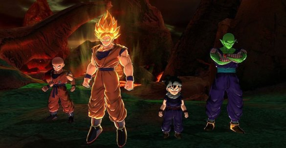 Dragon Ball Z: Battle of the Z
