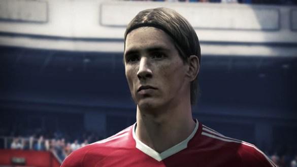 Fernando Torres PES 2010