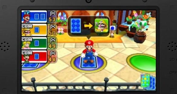 Mario Party: Island Tour