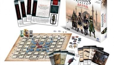 Assassins Creed Arena