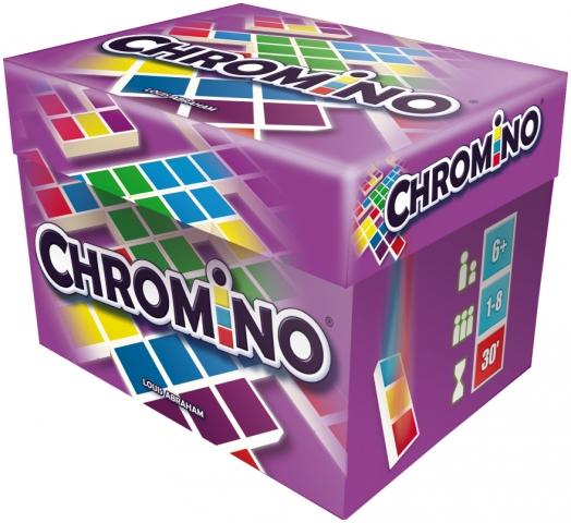 Chromino Nueva Caja