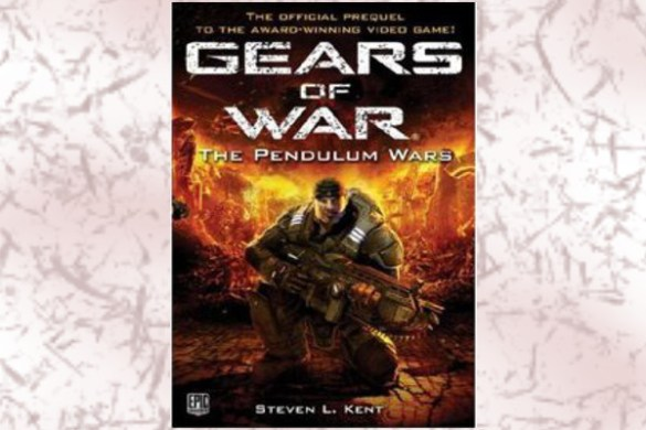 libro de gears of war