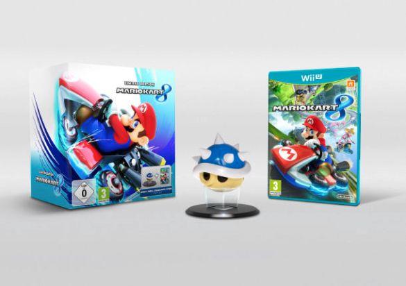 Mario Kart 8 Edición Limitada