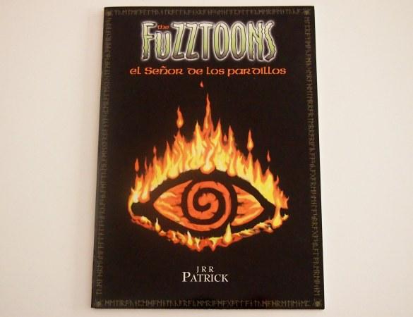 The Fuzztoons: El Señor de los Pardillos