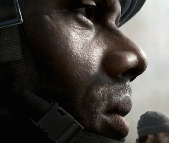 Primera Imagen del nuevo Call of Duty