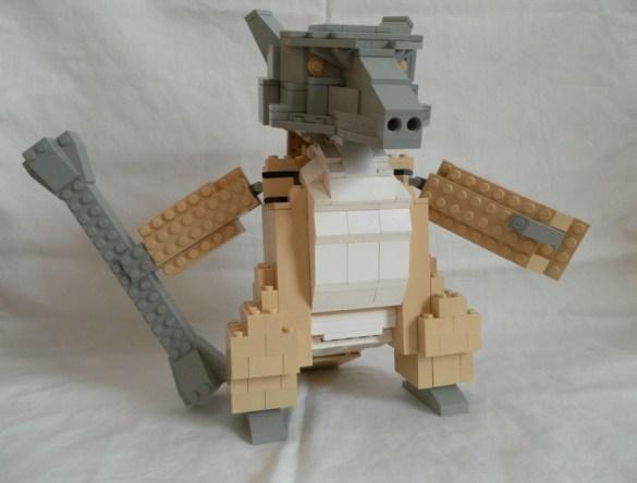 Marowak LEGO