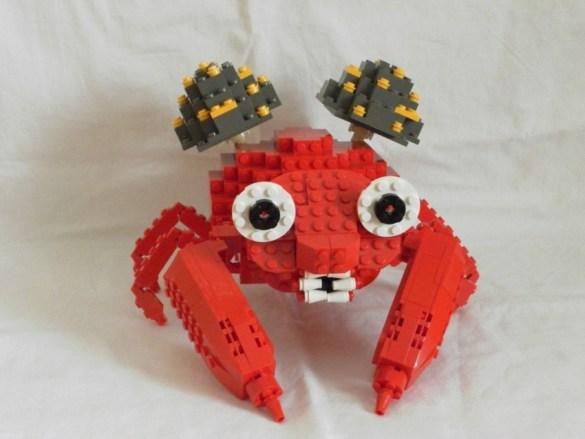 Paras LEGO