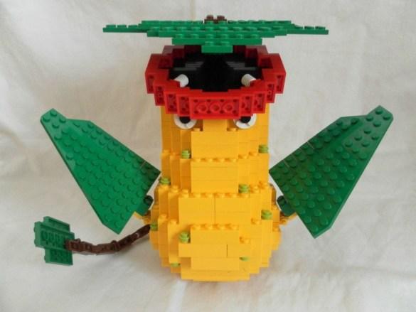 Victreebel LEGO