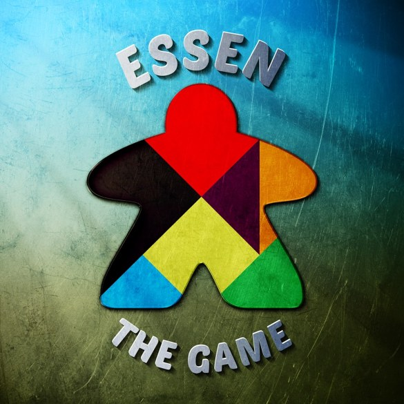 Essen The Game