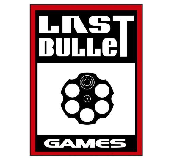 Last Bullet Games