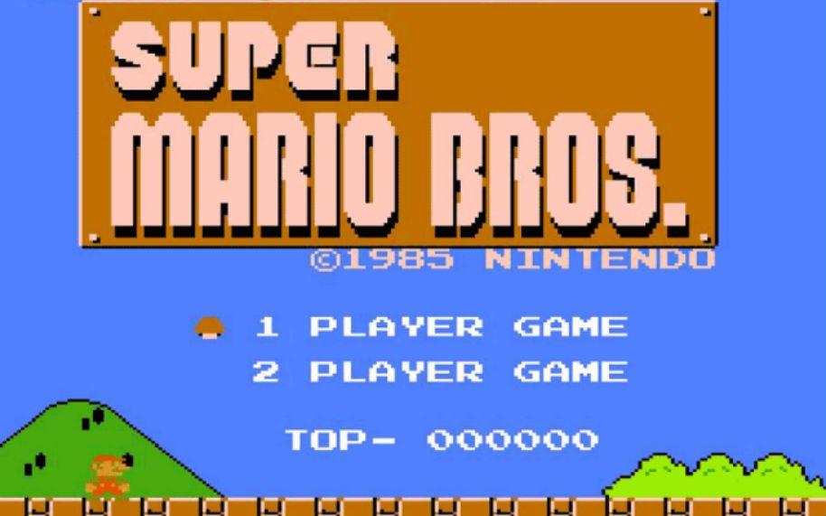 Así sería Super Mario Bros. en realidad aumentada