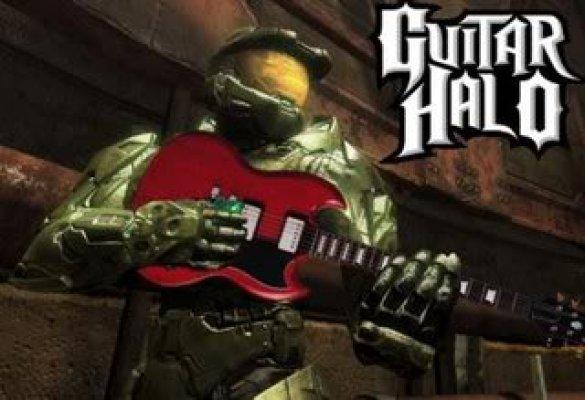 Humor Halo 5