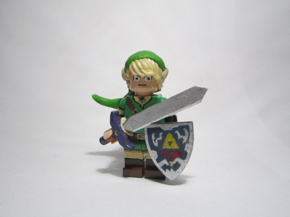 Link Lego