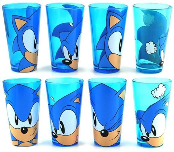 Vasos Sonic